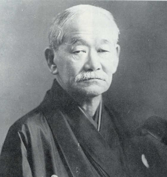 Jigoro Kano Wallpaper Définis Par Maître Jigoro Kano